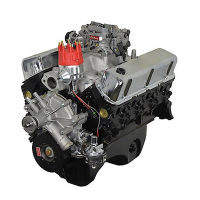 ford 302 complete engine 300hp with fox body oil pan. Black Bedroom Furniture Sets. Home Design Ideas