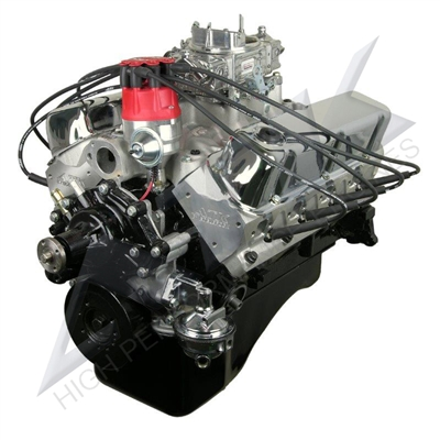 Complete ford performance engines